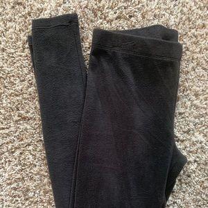 Small Thermal Leggings Black